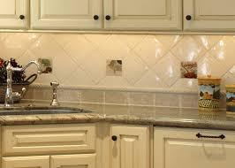 Unique Backsplash Ideas For Kitchen Create Your Own Kitchen Backsplash Tile Unique And Inexpensive