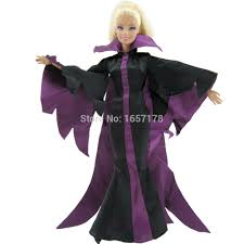 halloween barbie doll aliexpress com buy free shipping handmade for princess witch