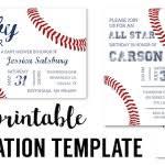 emoji birthday invitations free printable template paper trail