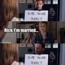 Rick Grimes Crying Meme - 1144 best walking dead images on pinterest walking dead stuff ha