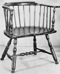 Crude Wooden Chair 2007 The Windsor A Perfectly Designed Chair Collectors Weekly