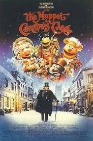 the muppet carol