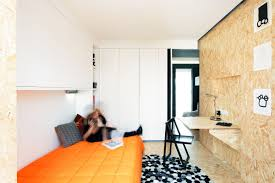 Student Bedroom Interior Design Newly Refurbished Apartment In Lisbon Designed For Students