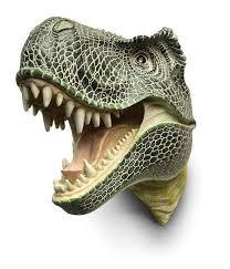 12 terrifying t rex designs