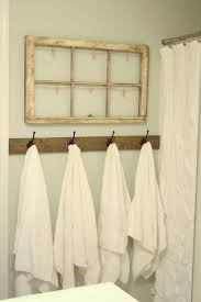 Bathroom Towel Hooks Ideas Rustic Towel Hooks In Guest Bathroom Decor Pinterest Towels
