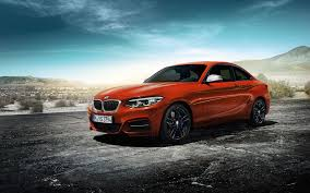 2017 bmw 2 series facelift download wallpapers