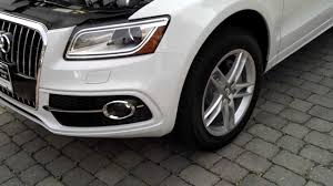 audi q5 supercharged supercharged audi q5 as fast as a sports car
