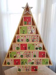 30 best advent calendar images on wooden advent
