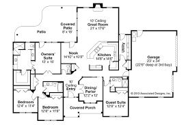 small prairie style house plans house plan prairie style house plans fall creek 30 755 associated