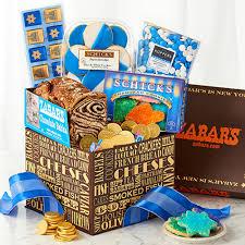 hanukkah gift baskets hanukkah gift box