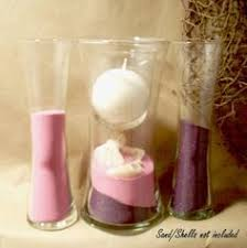 Heart Shaped Sand Ceremony Vase Set Heart Shaped Sand Ceremony Vase Set Heart Shapes Unity Sand And