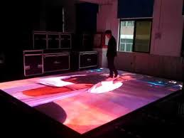 led floor rental led floor tile rental led floor display club led tile