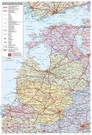 Baltic States Map Baltic Countries Pocket Size Road Map U2013 Kartes
