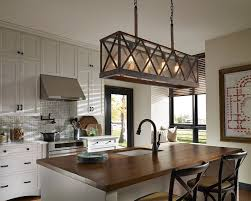 idea kitchen island 19 home lighting ideas kitchen industrial diy and with island
