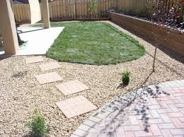 Small Rock Garden Pictures by Landscape Small Red Rock Landscaping And Garden Design Ideas