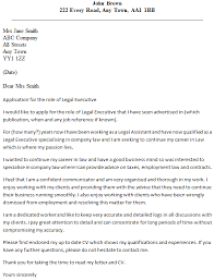 good writing a legal cover letter 95 in cover letter sample for