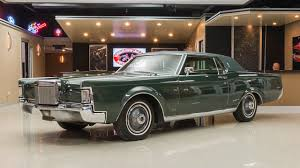 1969 lincoln continental for sale near plymouth michigan 48170