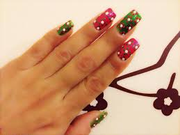 nail painting tips nail art painting hand painted nail design