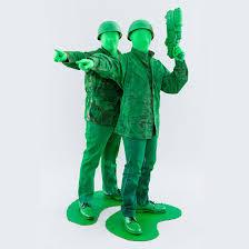 Army Men Halloween Costume 3 Couple Costumes U0027ll Win Halloween Brit