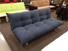 Plush Sofa Bed Plush Futon Roselawnlutheran