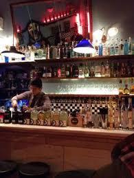 pub au bureau antony barcelona wine bar cocktails tapas churros and more wine bars