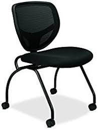 Office Furniture Guest Chairs by Office Guest U0026 Reception Chairs Shop Amazon Com