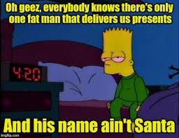 Bart Simpson Meme - bart simpson high af latest memes imgflip