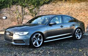 2011 Audi A6 Wagon Used 2011 Audi A6 Tdi S Line For Sale In County Antrim Pistonheads