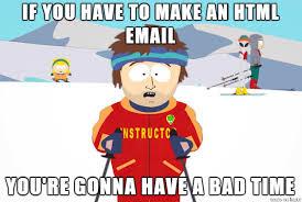 Meme Html - html email meme on imgur