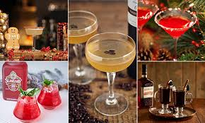 cocktails and festive drinks everyone will photo 1