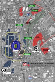 Judgemental Map Of Austin by Pepsi Center Parking Map Map Of Pepsi Center Parking Colorado