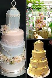 Romantic Designs by Top 10 Romantic Wedding Cake Designs For A Summer Wedding Wedding