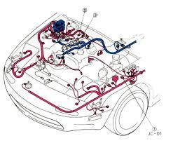 headlights relays diagrams mx 5 miata forum
