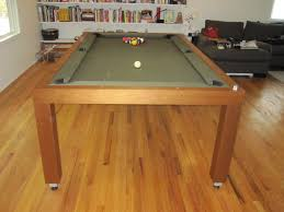 Dining Room Pool Table by Pool Table Combination Zamp Co