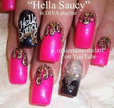 cheetah print nail designs images nail art designs