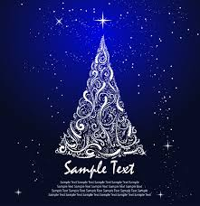 free christmas tree photo christmas lights decoration