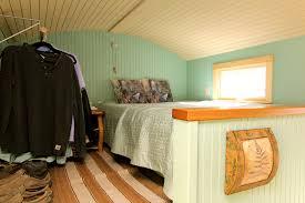 32 foot gooseneck tiny house mitch craft tiny homes colorado