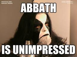 Abbath Memes - the best abbath memes on the internet meme guy metals and memes