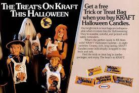 vintage halloween advertisements pt ii 94 images church of