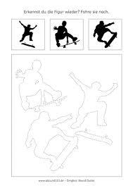 rechenschw che skaters nachfahrübungen feinmotorik afs methode aufmerksamkeit