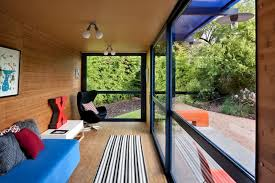 shipping container home interior 7 creative upcycled shipping container homes homeli