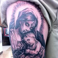 angel baby praying tattoo design in 2017 real photo pictures