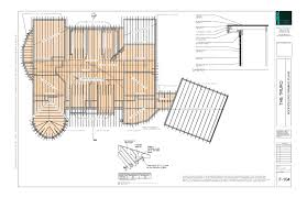 house framing plans architectural practice in outer banks nc sample construction