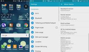prime android galaxy grand prime official android 5 0 2 lollipop firmware ota