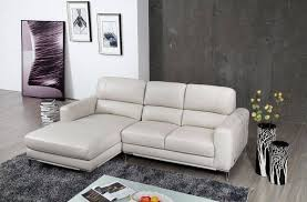 Reverie Sofa Eq3 Modern Concept Apartment Size Leather Sectional Sofa And Eq3