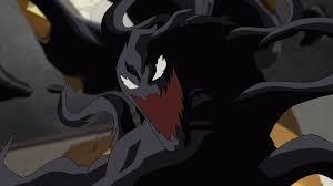 symbiote ultimate spider man animated series wiki fandom