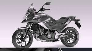 black honda motorcycle motorcycle honda nc 750 x youtube