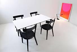 Floating Table Ingo Maurer U0027s Table With No Legs Design Agenda Phaidon