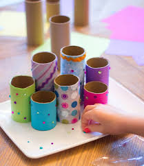 toilet paper roll desk organizer kids craft week diy desk organizer toilet paper toilet and desks