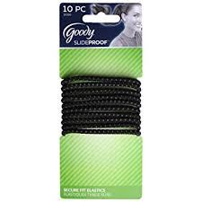 goody hair goody stayput high performance hair bands hair ties